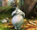 Big Buck Bunny from the Netherlands computer graphics teacher Sacha Goedegebure